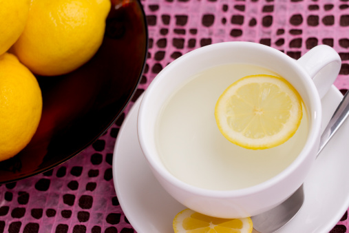 The Surprising Benefits of Hot Water and Lemon | Health Beat
