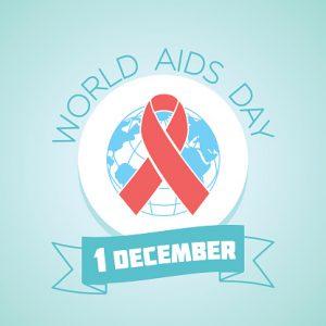1 december AIDS