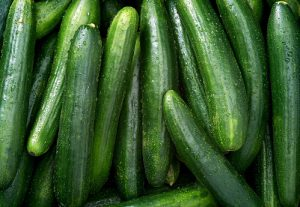 Cucumber background