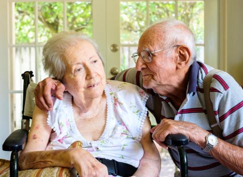 June is Alzheimer's and Brain Awareness Month - Health Beat