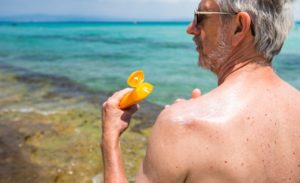 Sunscreen protection- properly using sunscreen