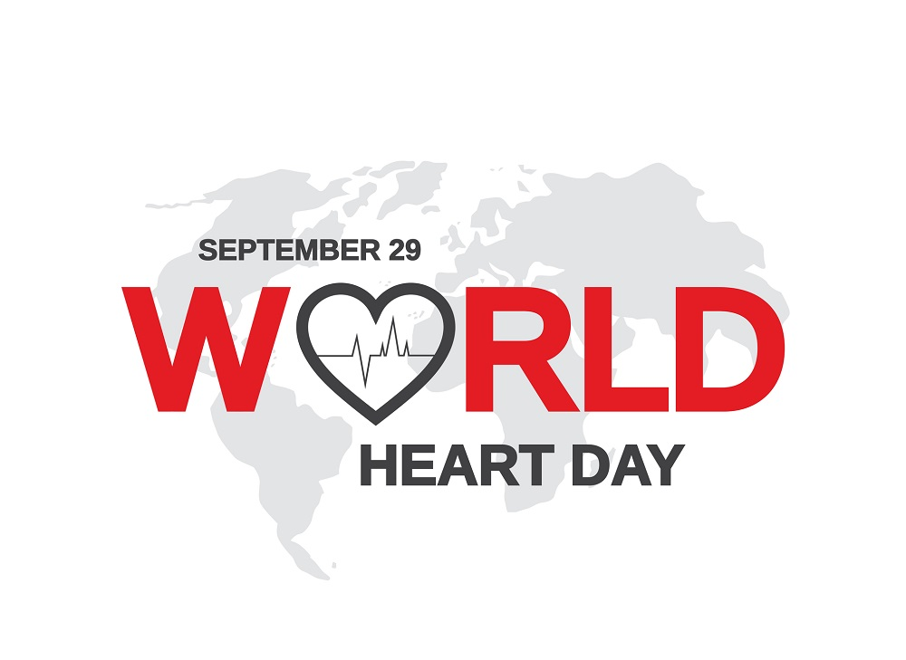 World Heart Day - Health Beat